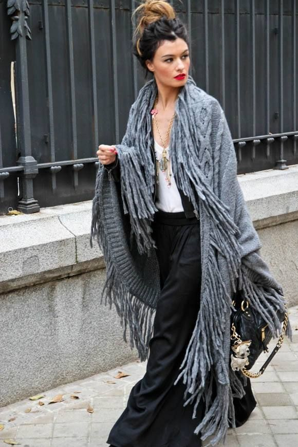 poncho-look-2015-Fall-trends