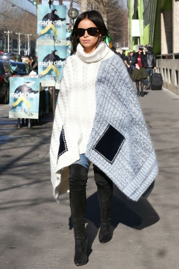 poncho-outfit-2015-Fall-trends