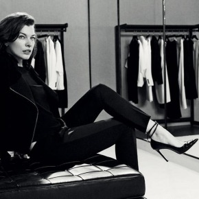 Office Looks: Black Trousers Don't Have To BeBoring