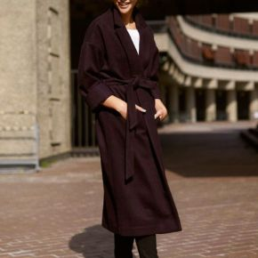 2014 Fall Trend Alert: The WRAPCOAT