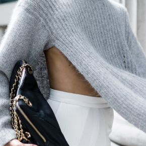 Is GREY The New Black ThisFall?