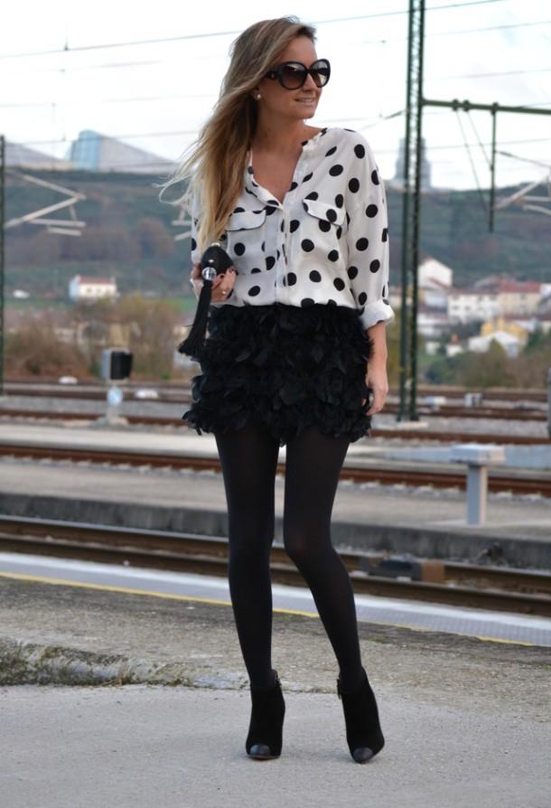 feathers-skirt-autumn-trend-2014 (11)