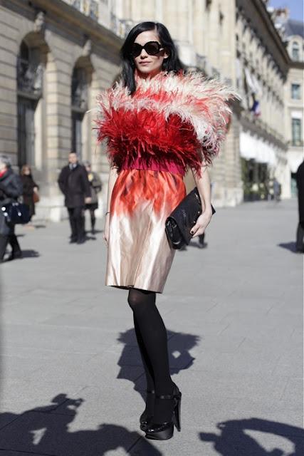 feathers-skirt-autumn-trend-2014 (3)