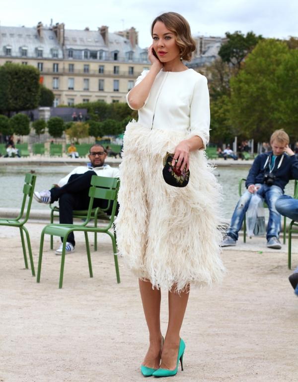 feathers-skirt-autumn-trend-2014