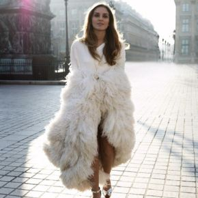 2014 Fall Trend:FEATHERS!
