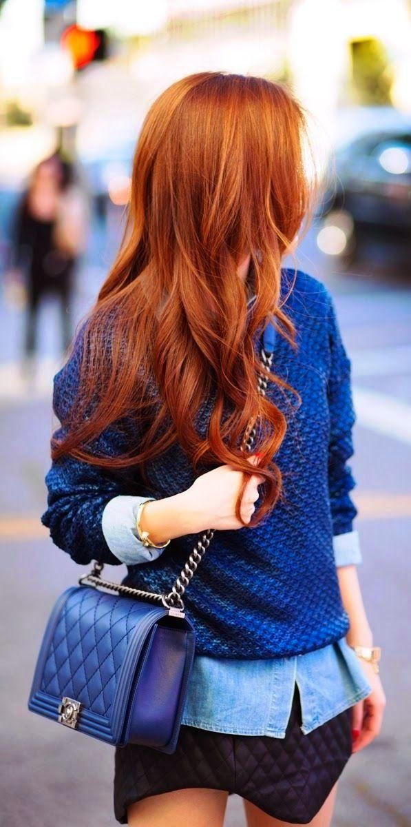 Hair Trends What S Hot What S Not In 2015 Fashion Tag