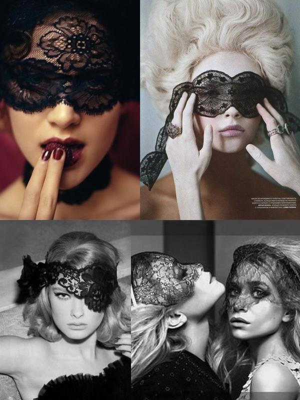 halloween-ideas-lace-masks