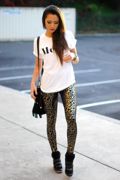 how-to-style-leggings
