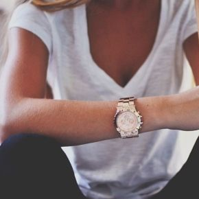 Wrist Candy: Why Everyone Should WearWATCHES?