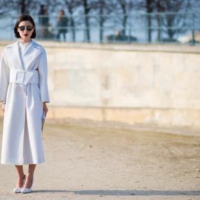 The WHITE Coat: YES OrNO?